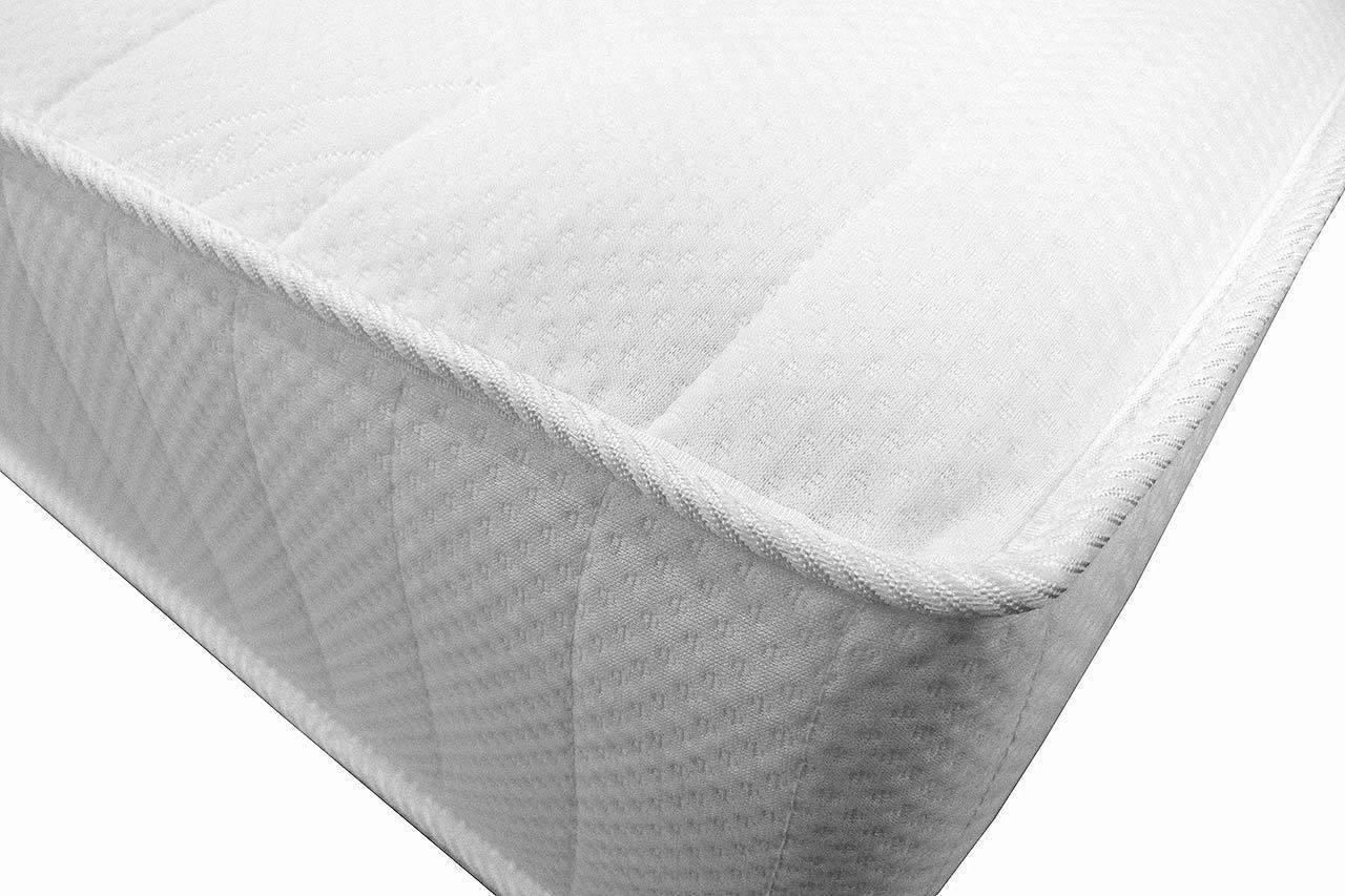 Funda para colchón Coolmax®; Cremallera y lavable, acolchado KING SIZE: Amazon.es: Hogar