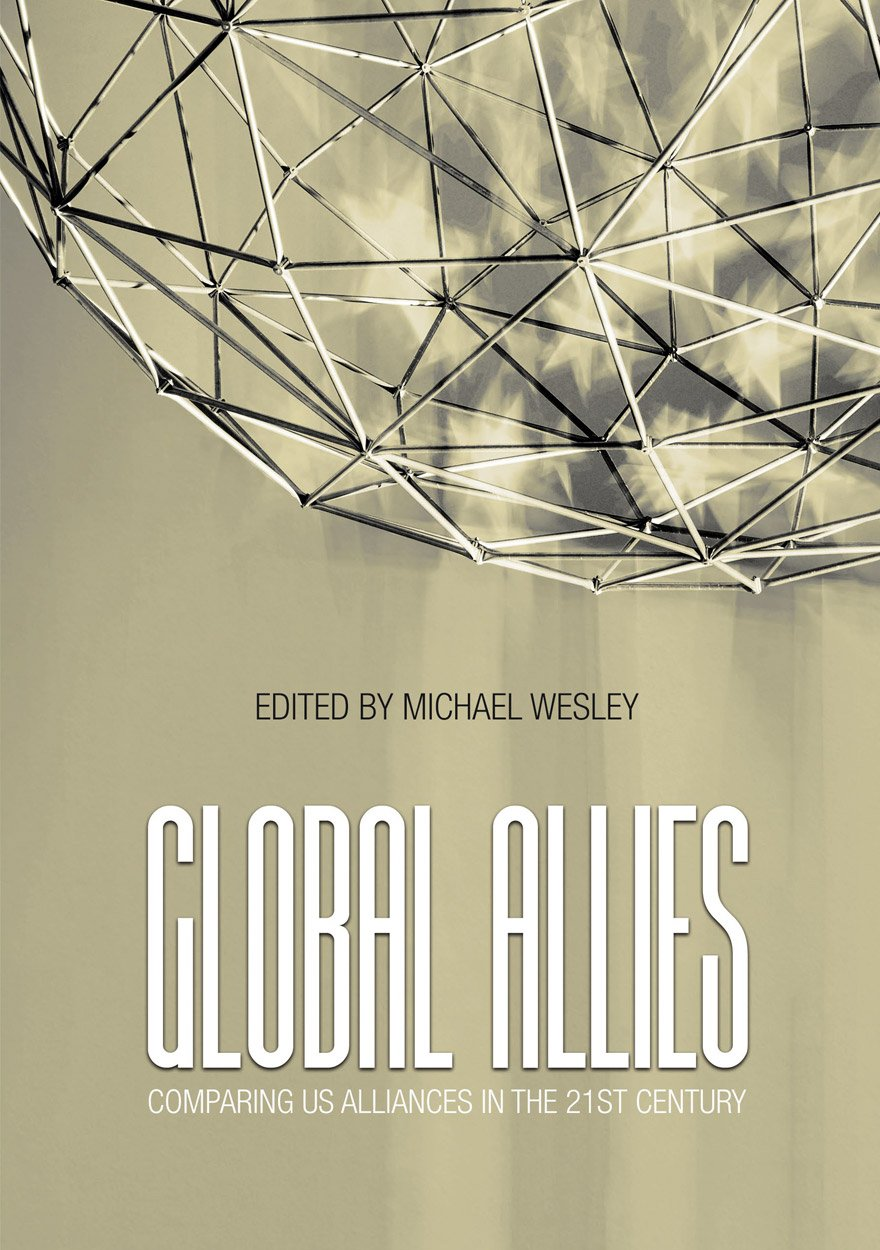 Global Allies: Comparing US Alliances in the 21st Century pdf epub