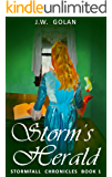 Storm's Herald: Stormfall Chronicles Book 1