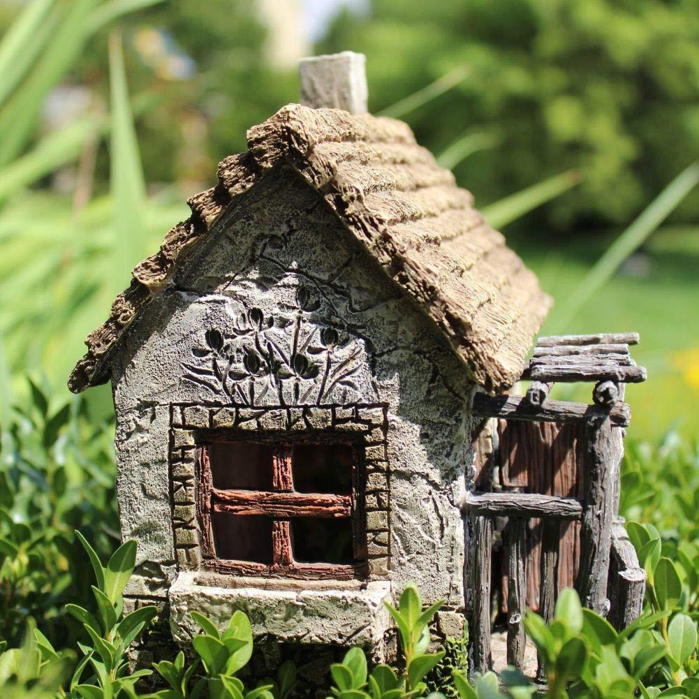 Miniature Dollhouse FAIRY GARDEN - Dreamwood - Accessories