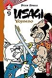 Usagi Yojimbo Vol.9