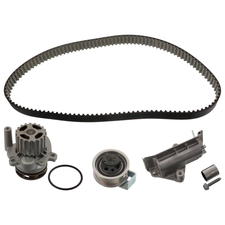 febi bilstein 45132 Timing Belt Kit with water pump, pack of one Ferdinand Bilstein GmbH + Co. KG