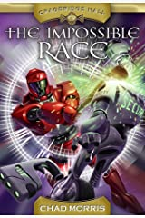 The Impossible Race (Cragbridge Hall) Paperback