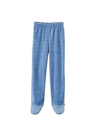 7f24814ecc910 Vertbaudet Pyjama Velours garçon avec Pieds Bleu Petrol 2 A  Amazon.fr   Vêtements et accessoires