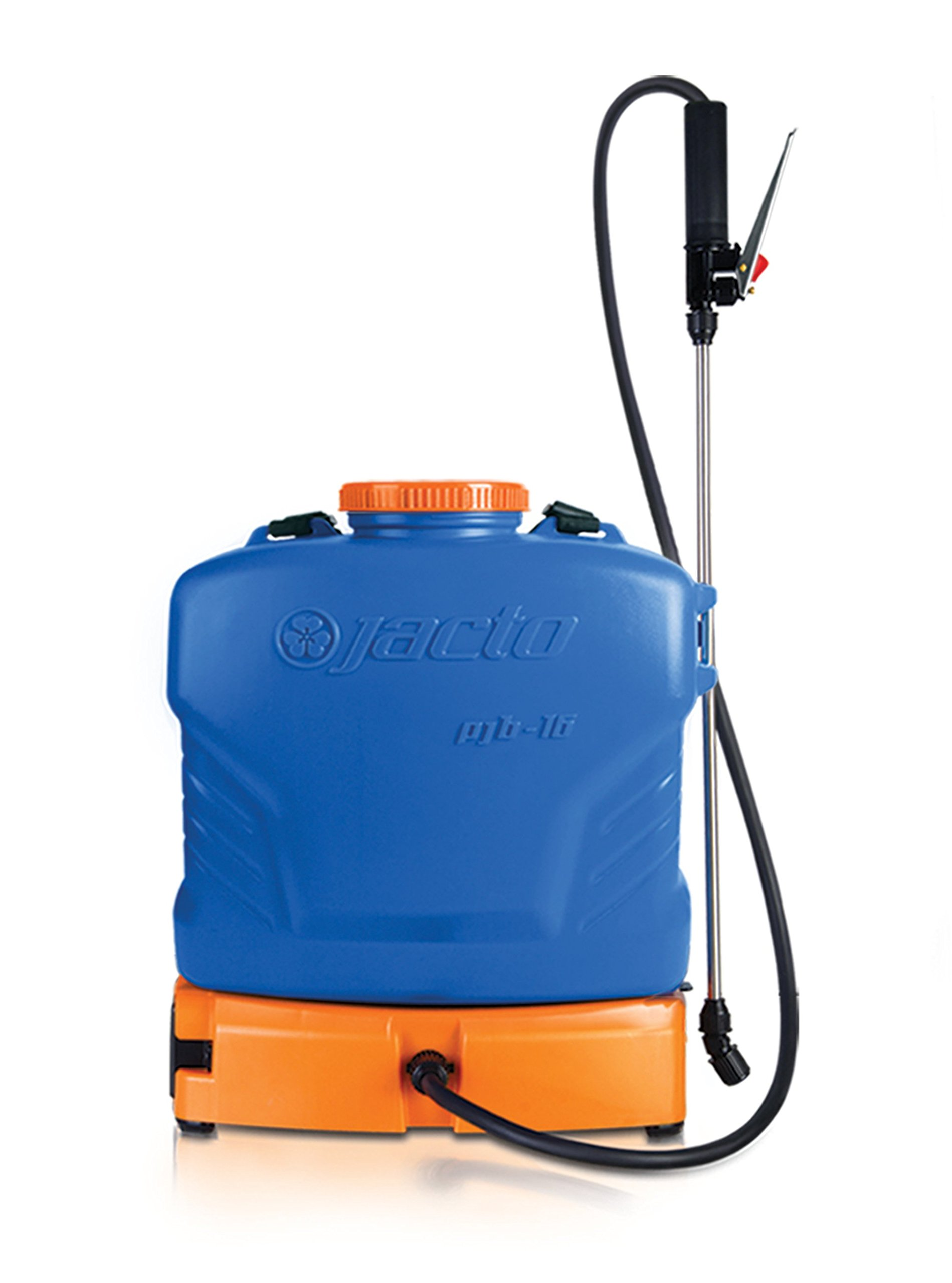 Jacto Backpack Sprayer, Blue
