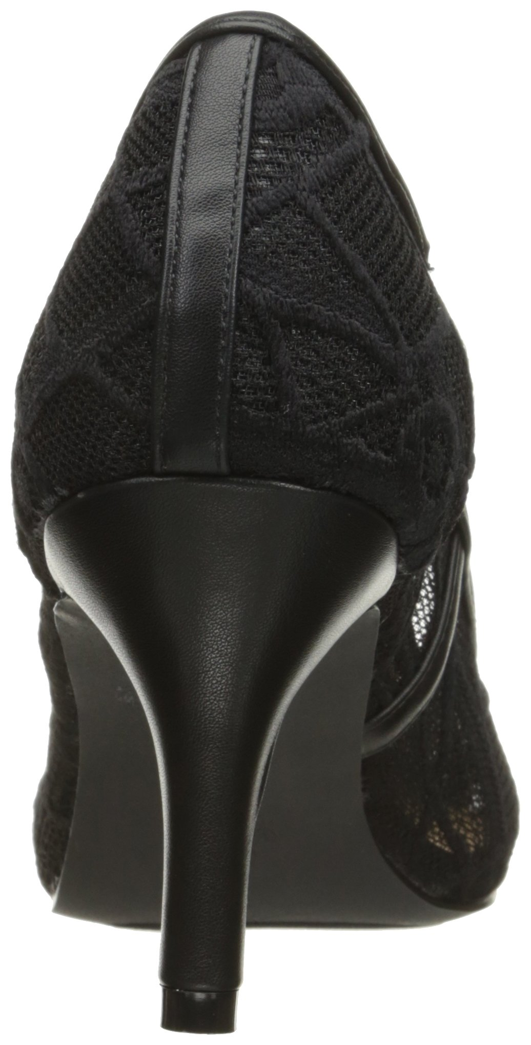 Penny Loves Kenny Women's Union Dress Pump, Black, 7.5 M US by Penny Loves Kenny (Image #2)