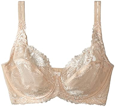 58d866441b8 Paramour by Felina Women s Plus-Size Madison Unlined Bra at Amazon Women s  Clothing store