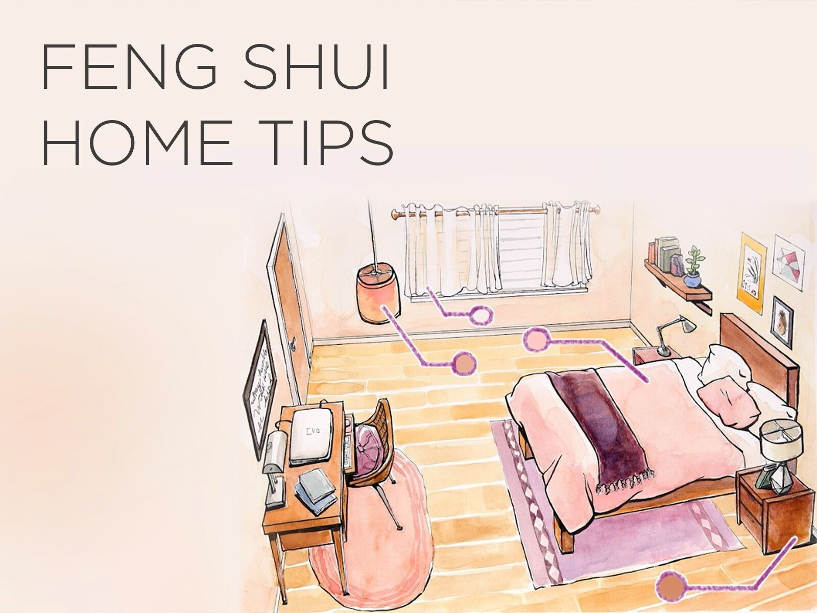 Feng Shui Home Tips