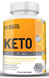 Amazon.com: Keto Diet Pills for Keto Diet - Best Keto Pills Keto Supplement with Exogenous Ketones - Ketogenic Diet Supplement for Energy, ...