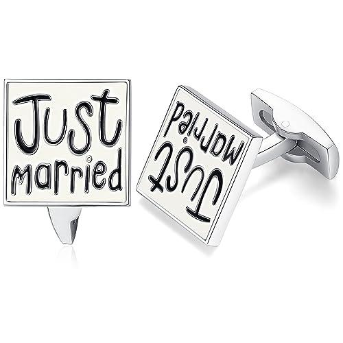 f5fe1dd0ae6d HONEY BEAR  quot Just Married Gemelos para Hombre