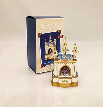 Amazoncom Treasure and Dreams 1 Jewelry Box Ballet 2002 hallmark
