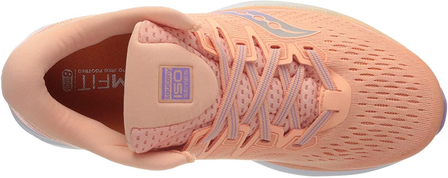 Ride ISO 2 Saucony Ride Iso 2 Femme