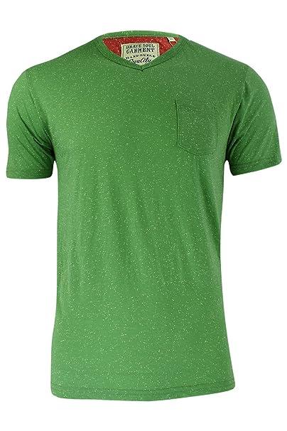 Azure Clothing Outlet - Camiseta - para hombre: Amazon.es: Ropa y accesorios
