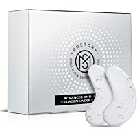 20-Pairs Mostory Collagen Under Eye Patches
