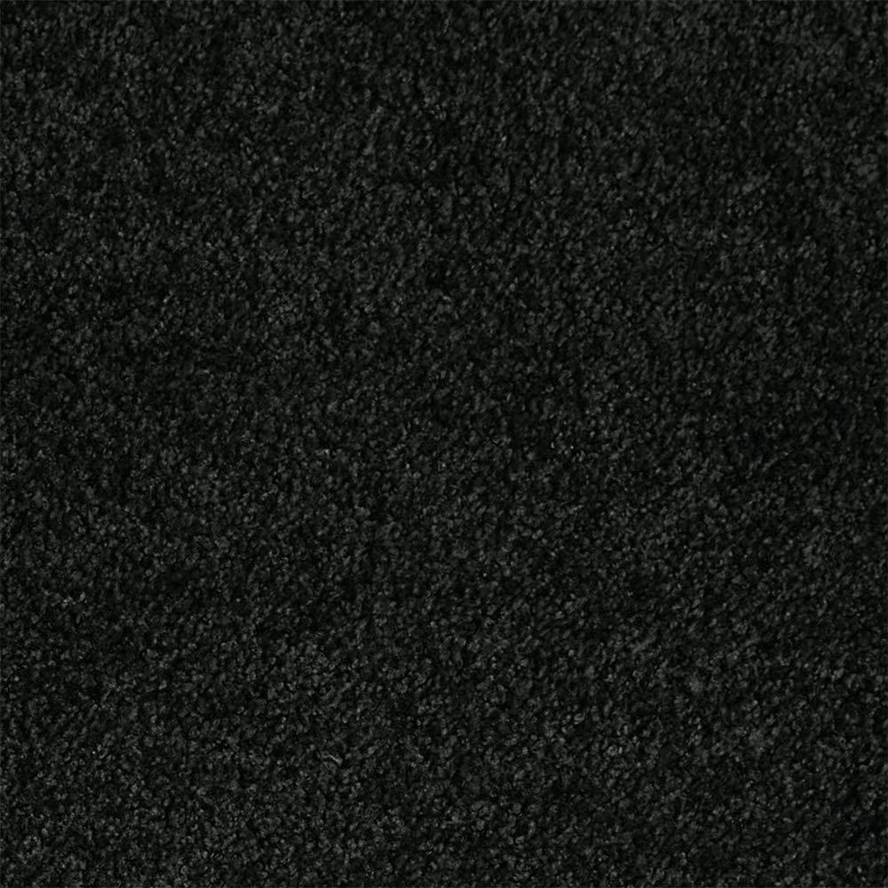 Schmutzfangmatte PT-max Uni Uni Uni nach Maß   Fußmatte in Wunschmaß   individuelle Größe   60-115 cm Breite, 75-400 cm Länge   ab 61,27 € (87,45 € m²)   gewählt  81-90 cm breit, 126-150 cm lang, grau B07L985B 111efb
