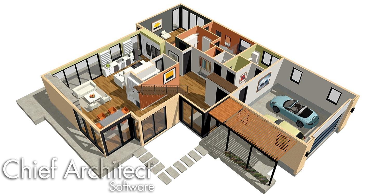 Logiciel plan maison mac logiciel ikea home planner for Architecte 3d amazon