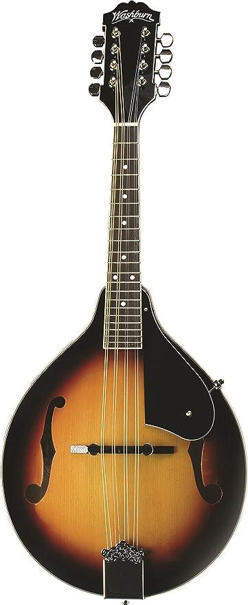 dating Washburn mandolin hastighet dating i Napoli fl