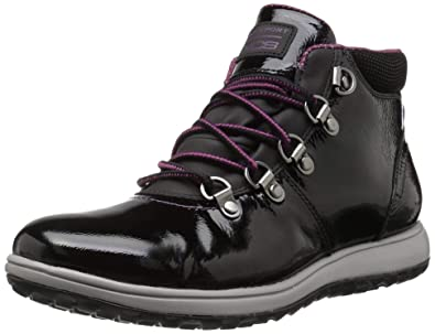 Amazon Com Rockport Women S Xcs Britt Alpine Boot Snow Snow Boots