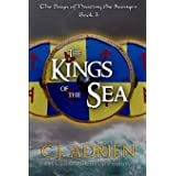 The Kings of the Sea (The Saga of Hasting the Avenger)