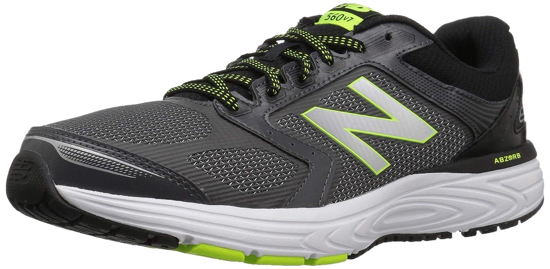 new balance running course