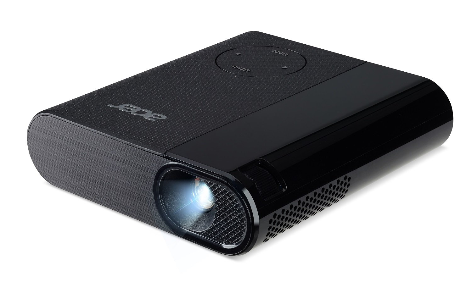 Acer Portable LED C200 Video - Proyector (200 lúmenes ANSI, DLP ...