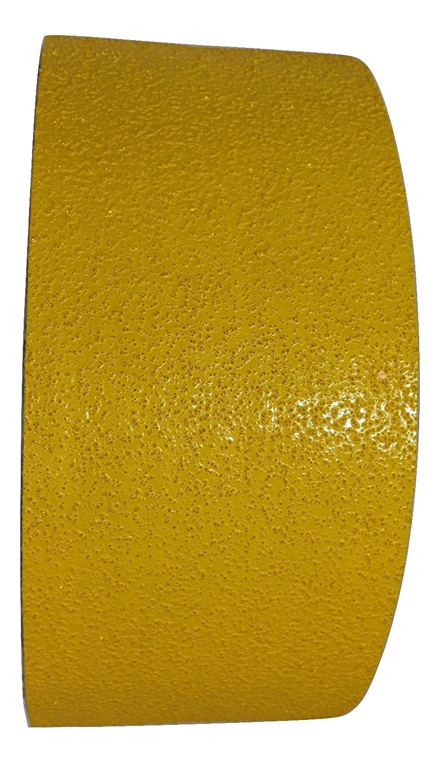 Armadillo Yellow Heavy Duty Reflective Parking Stripe Tape for High Impact Area 3 Inch x 36 Foot Roll