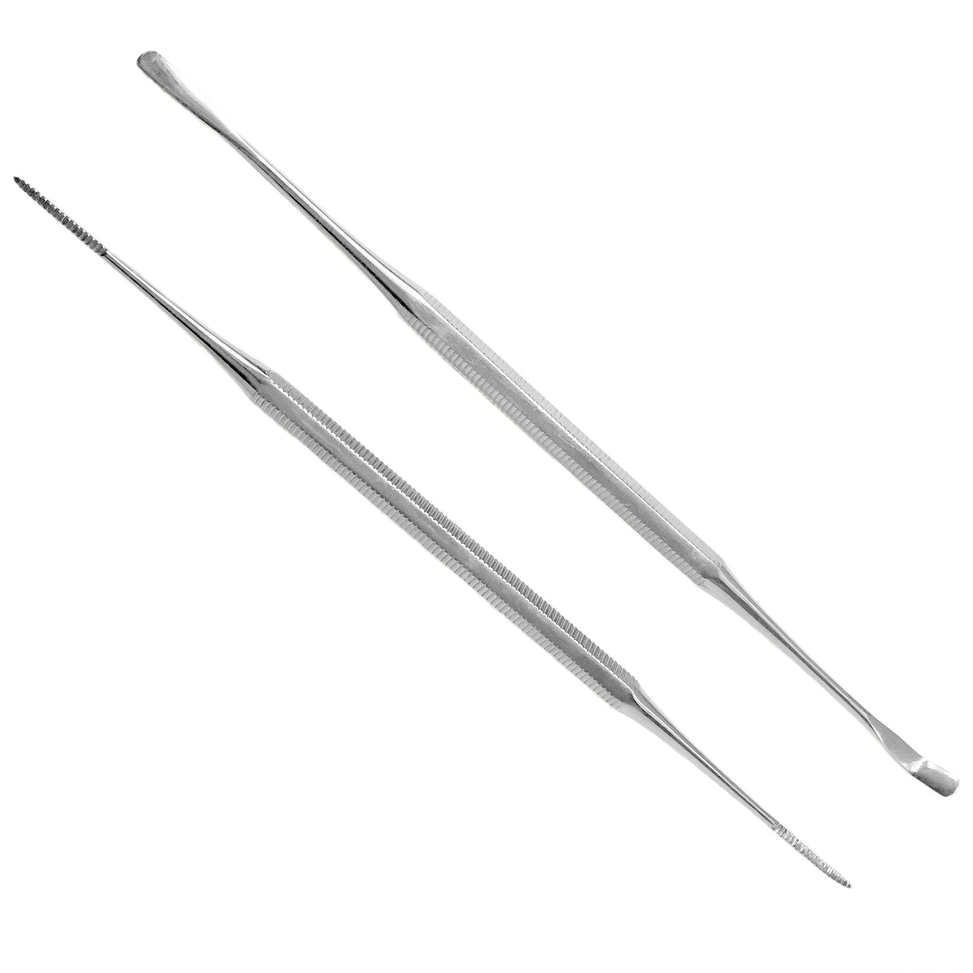 Ingrown Toenail File and Lifter Removal Tools Kit Nail Remover Set ...