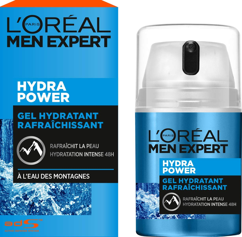 loreal men expert hydra power
