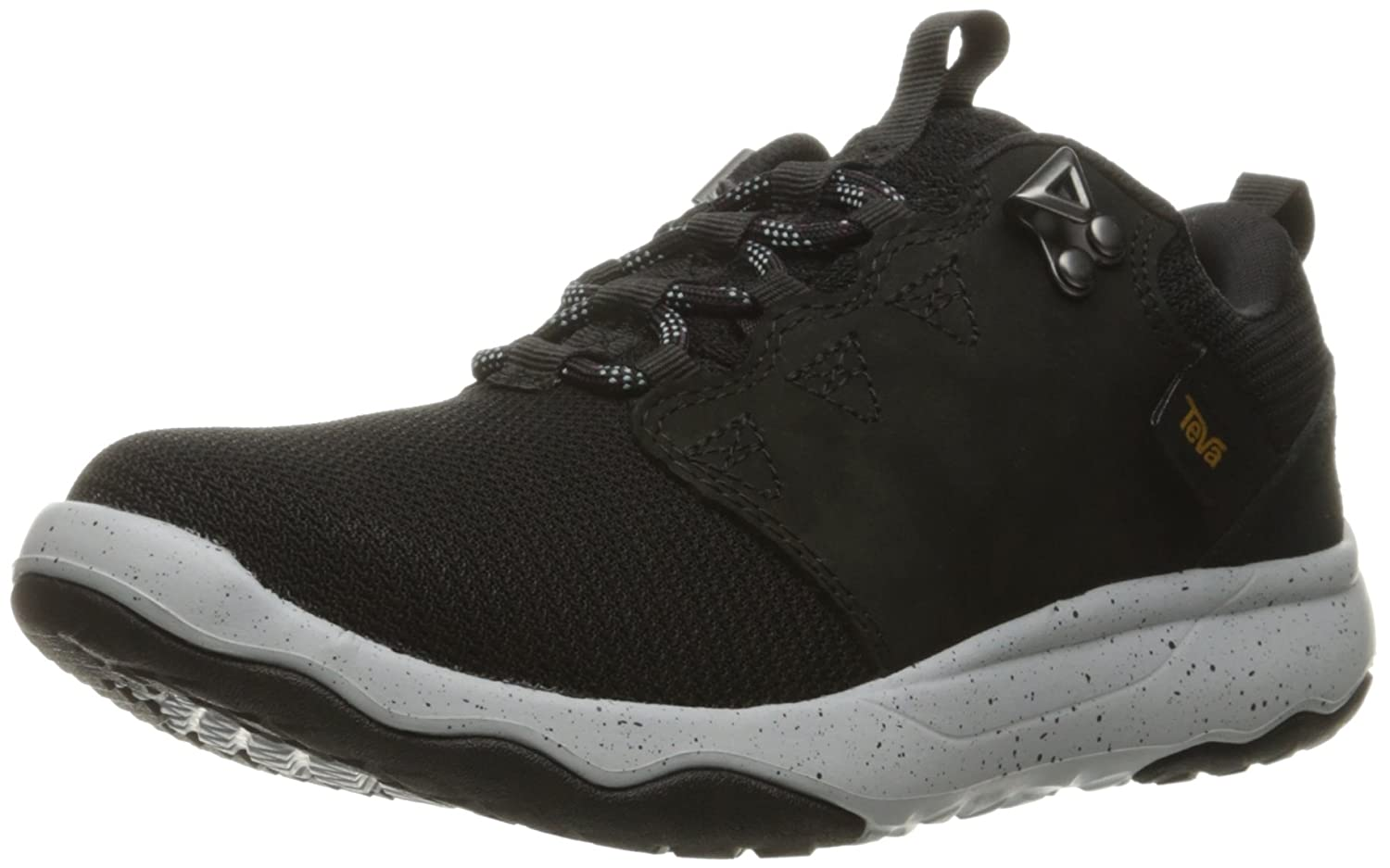 Teva Women's W Arrowood Waterproof Hiking Shoe B018SA2U2E 5.5 B(M) US|Black