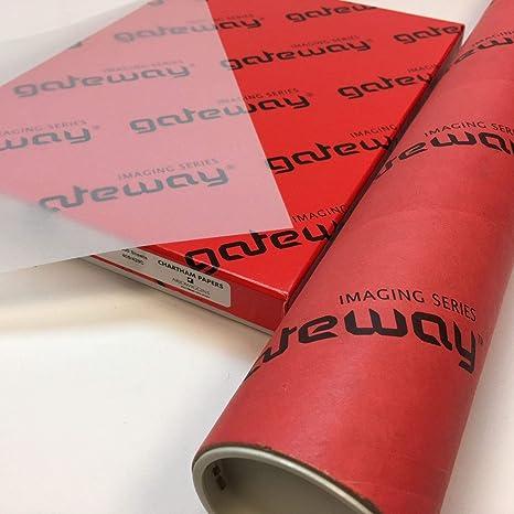 Amazon.com: West 112 gsm Pad A3 50 hojas Natural papel de ...