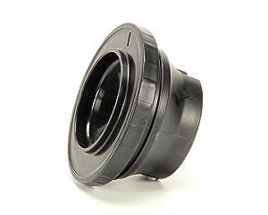 Bunn 40162.0000 Lid for Economy Thermal Carafe, Black