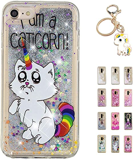 cover iphone 5 unicorno