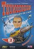 Thunderbirds: les sentinelles de l'air n°3