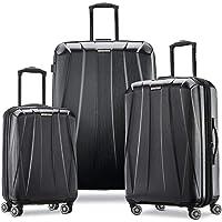 Deals on Samsonite Centric 2 Hardside Expandable Luggage 3pcs
