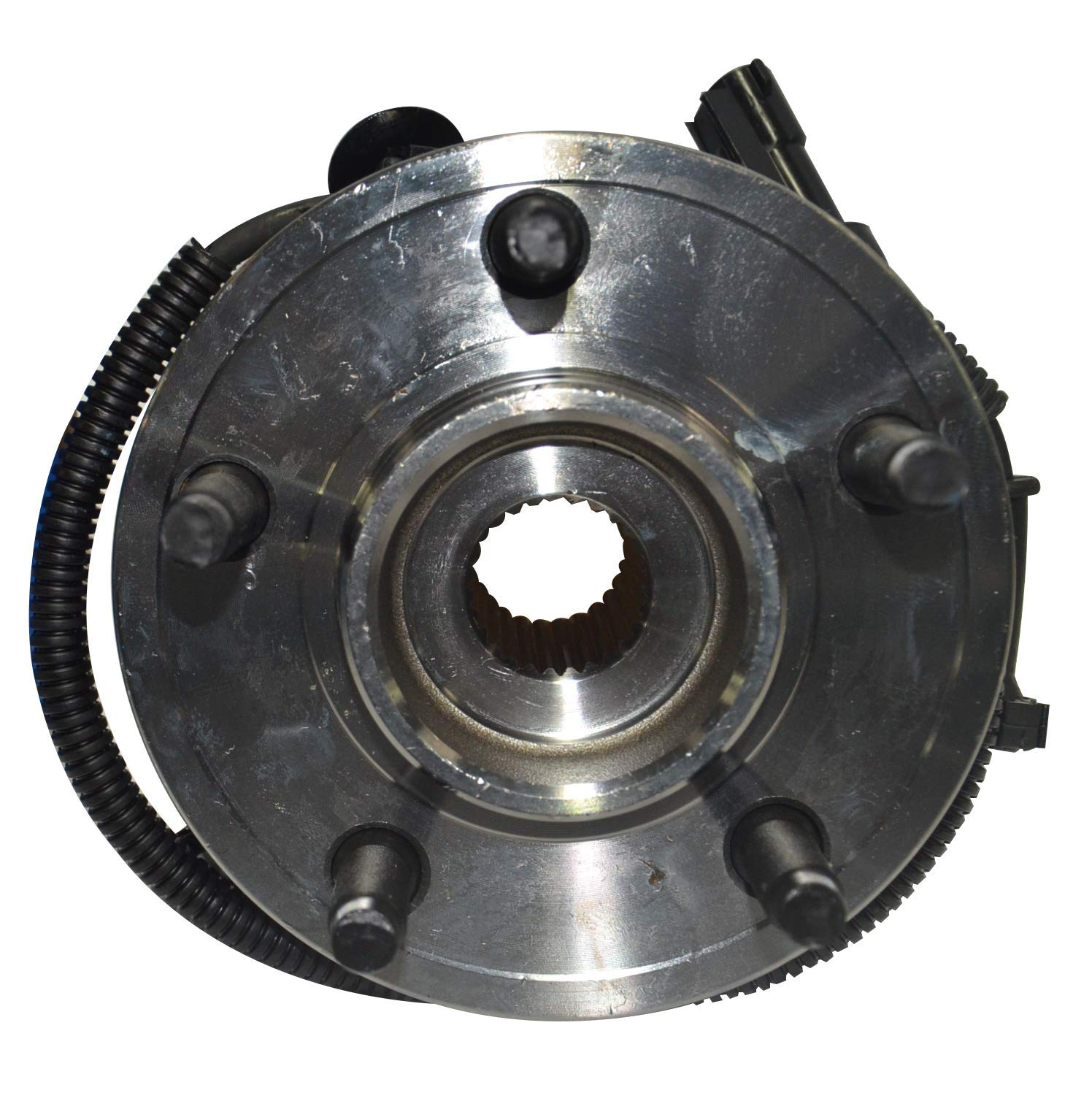 GSP 116013 Axle Bearing and Hub Assembly Driver or Passenger Side Left or Right Front