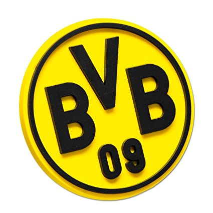 Amazon.com: Borussia Dortmund 3d pvc imán
