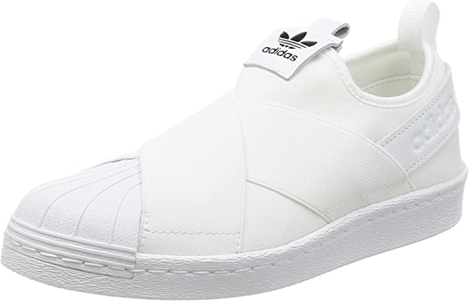 adidas superstar slip on w