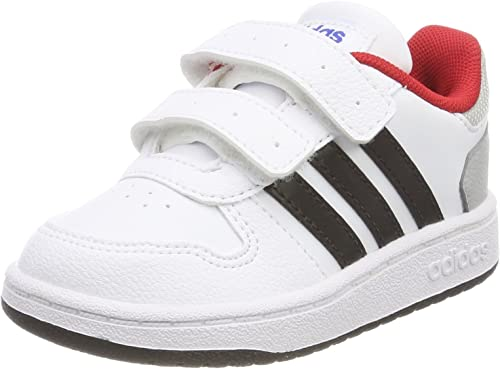 adidas Hoops 2.0 CMF I, Chaussures de Fitness Mixte Enfant