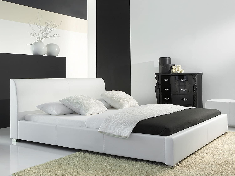 betten kaufen 140x200 betten gnstig x bett weiss betten. Black Bedroom Furniture Sets. Home Design Ideas