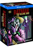 Batman : The Killing Joke [Édition Limitée Blu-ray + DVD + Figurine]