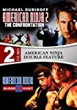 American Ninja 2: The Confrontation/American Ninja 3: Blood Hunt - 2 DVD Set (Amazon.com Exclusive)