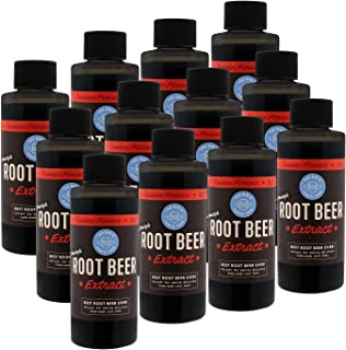 product image for Hires Big H Root Beer Extract, Make Your Own Root Beer - 12 Pack