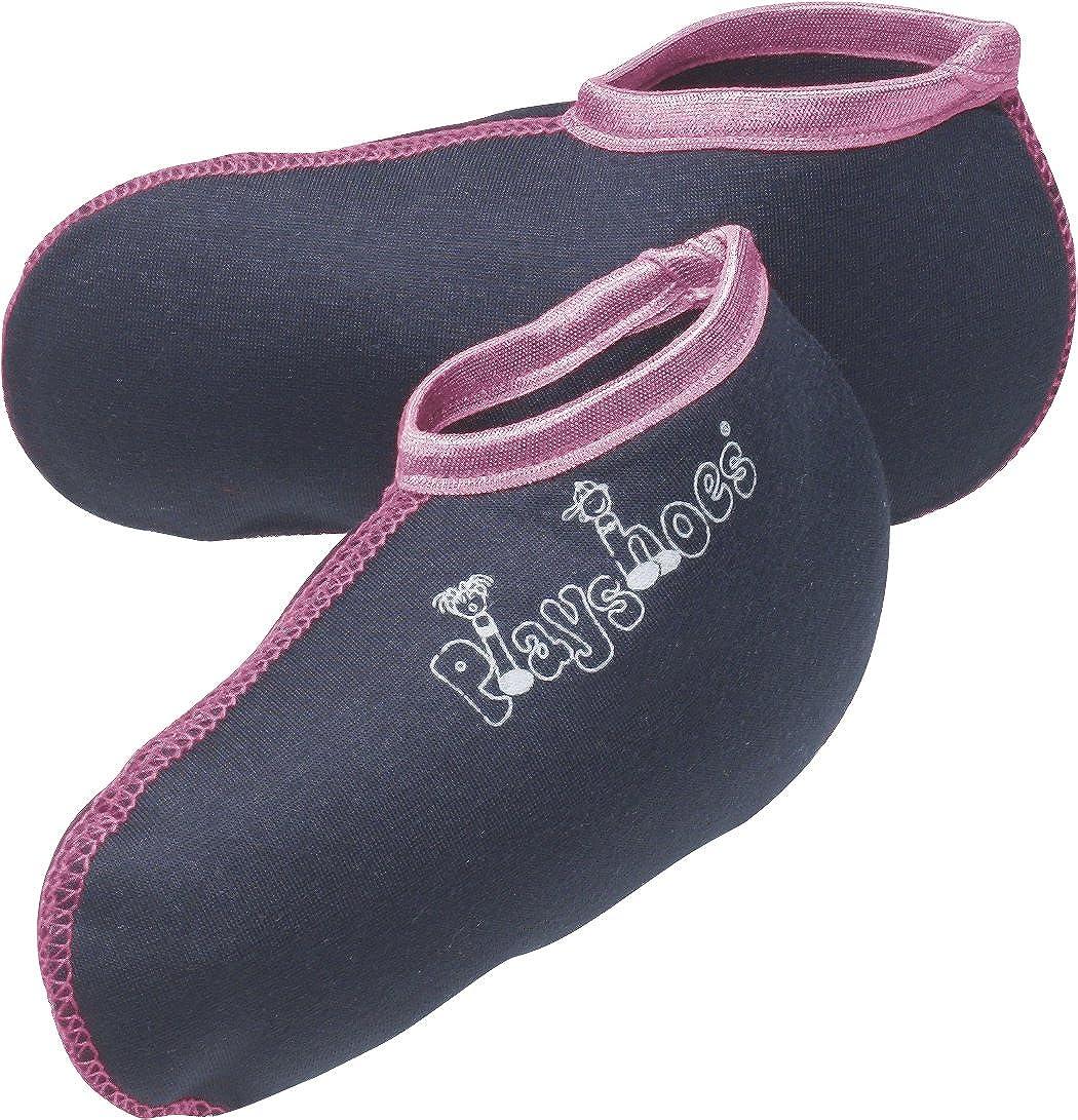 Playshoes Unisex Kinder Stiefel-Socke F/ü/ßling