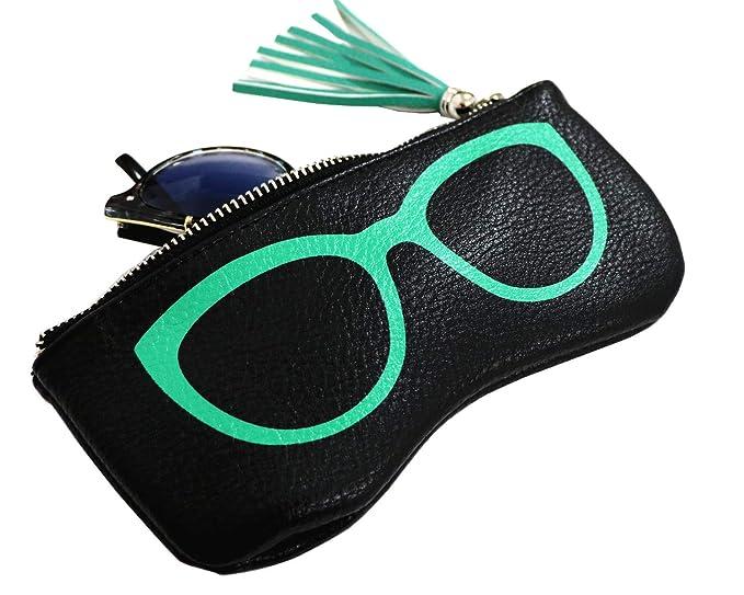 Amazon.com: Funda para gafas de sol, estuches para gafas ...