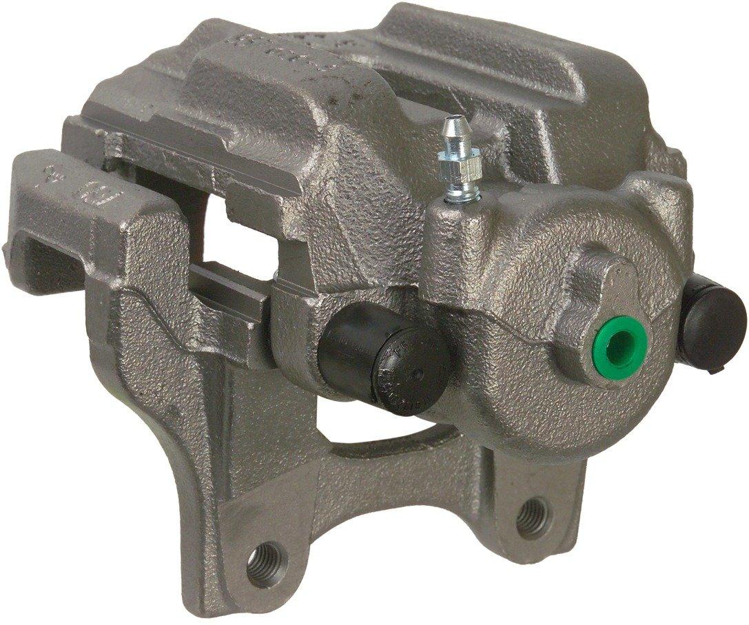 Unloaded Brake Caliper Cardone 19-B3328 Remanufactured Import Friction Ready