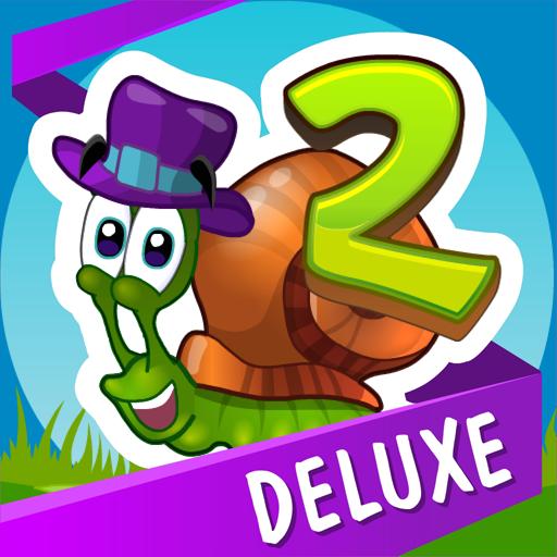 Snail Bob 2 Deluxe -