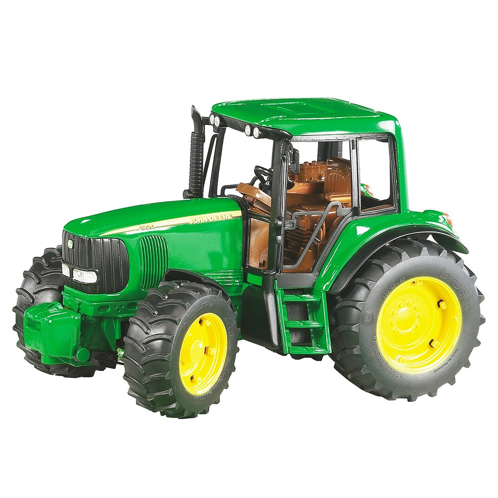 Bruder John Deere Tractor
