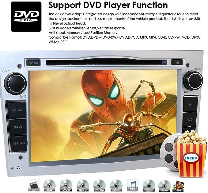 Auto Dvd Player In Dash Auto Stereoanlage Mit Elektronik