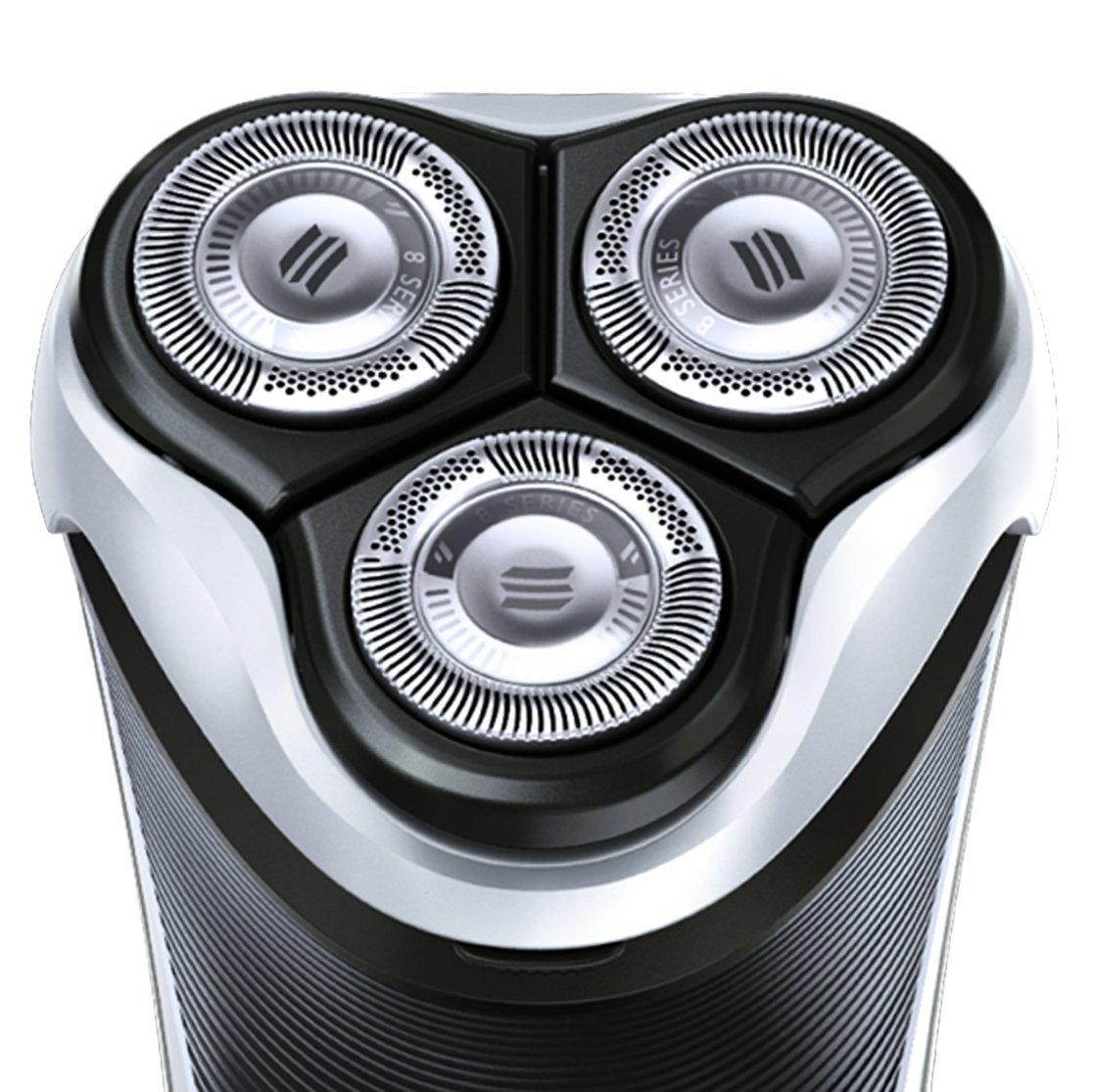Der Philips PT860/16 PowerTouch Rasierer gehört auf dem Markt mit zu den Bestsellern.