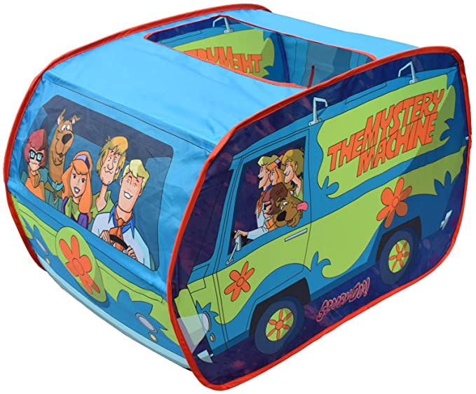 Scooby Doo Mystery Pyjama Fille